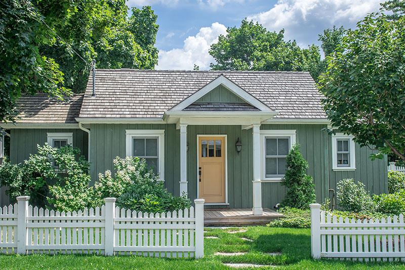 Buy Your Portland Home