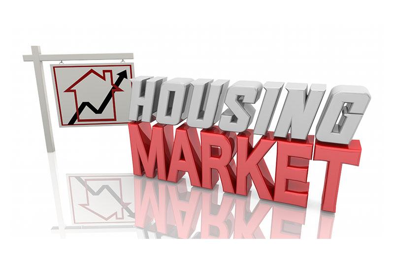 Hot Housing Market in Portland