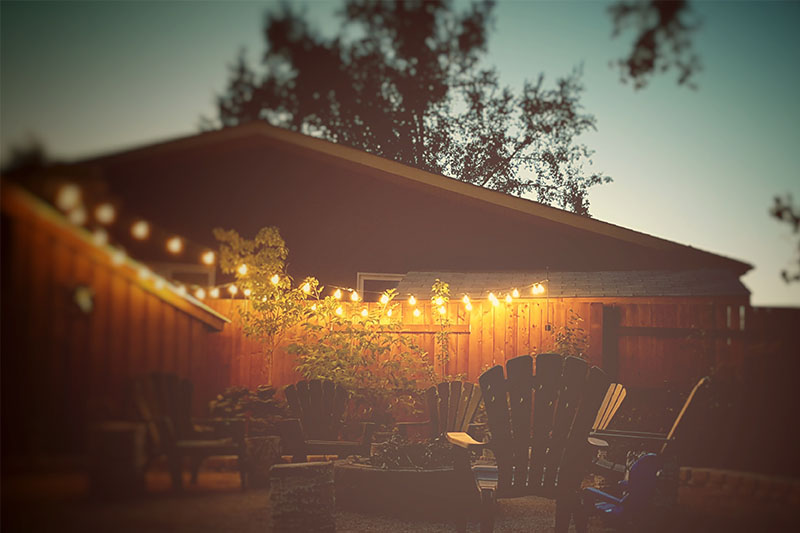 Upgrading Your Portland Home's Outdoor Space