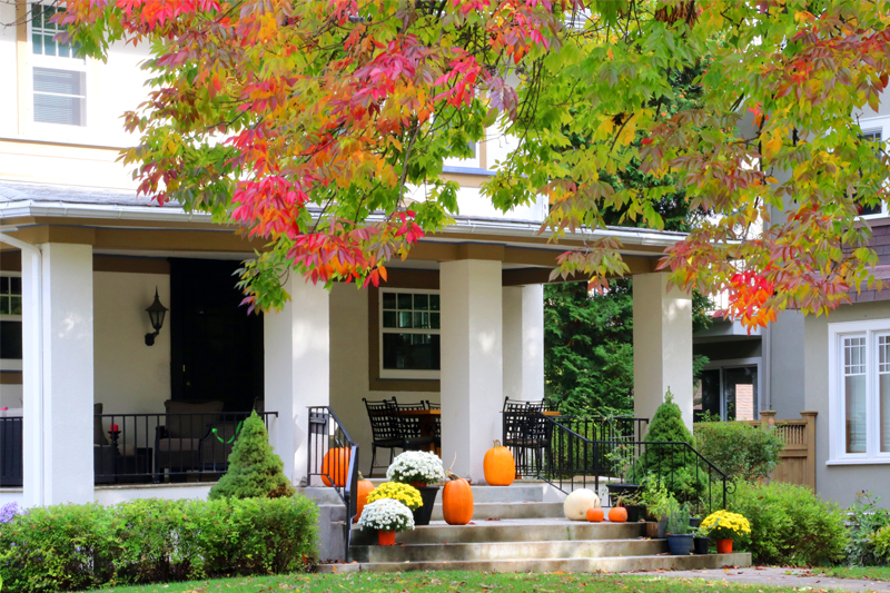 Boost Your House's Curb Appeal